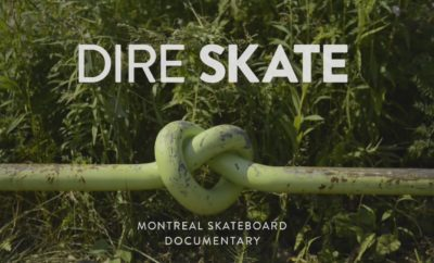 Dire Skate