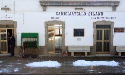 Camigliatello Silano