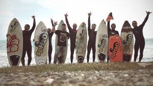 Un sottoinsieme di CS Surfing