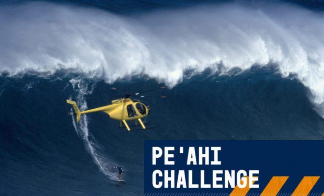 Pe'ahi Challenge