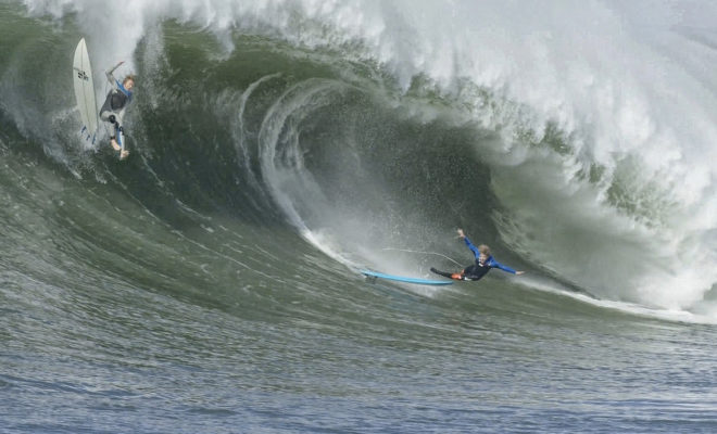 Wipeouts