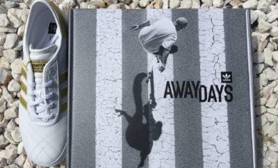 Adidas - Away-Days