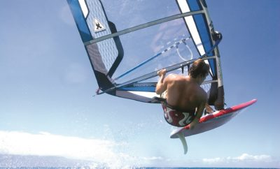 Windsurf tutorial